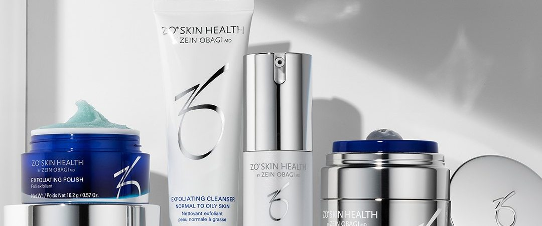 10% Off All ZO Skin Health Products